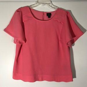 Coral Dress Shirt - Worthington Petite
